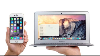 Apple iPhone 6 TV Spot, 'Reservations' Feat Justin Timberlake, Jimmy Fallon - Thumbnail 4