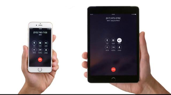 Apple iPhone 6 TV Spot, 'Reservations' Feat Justin Timberlake, Jimmy Fallon - Thumbnail 7