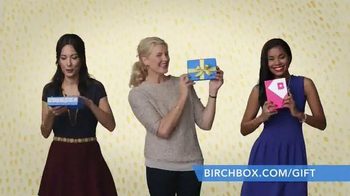 Birchbox TV Spot, 'Open for Holidays'