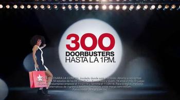 Macy's Venta de Black Friday TV Spot, 'Desfile' [Spanish] - Thumbnail 3