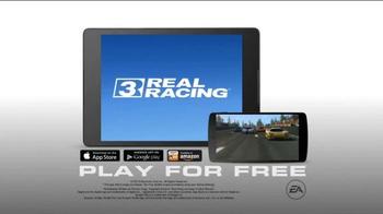 Real Racing 3 TV Spot, 'Real Cars, Real Tracks' - Thumbnail 8