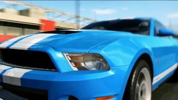 Real Racing 3 TV Spot, 'Real Cars, Real Tracks' - Thumbnail 2