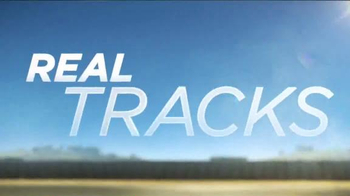 Real Racing 3 TV Spot, 'Real Cars, Real Tracks' - Thumbnail 3