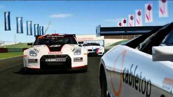Real Racing 3 TV Spot, 'Real Cars, Real Tracks' - Thumbnail 4