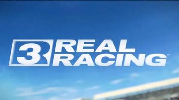 Real Racing 3 TV Spot, 'Real Cars, Real Tracks' - Thumbnail 7