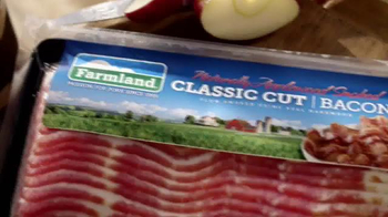 Farmland Bacon TV Spot, 'For the Love of Pork' - Thumbnail 4