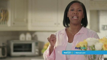 ReliOn TV Spot, 'Learning to Live with Diabetes'