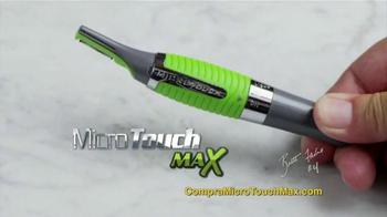 MicroTouch Max TV Spot Con Brett Farve [Spanish] - Thumbnail 2