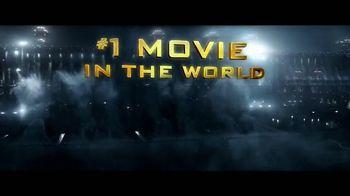 The Hunger Games: Mockingjay Part One - Alternate Trailer 21