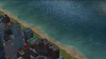 Sim City Build It TV Spot, 'Welcome Mayor' - Thumbnail 1