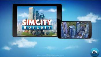 Sim City Build It TV Spot, 'Welcome Mayor' - Thumbnail 10