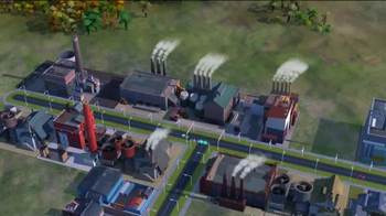 Sim City Build It TV Spot, 'Welcome Mayor'