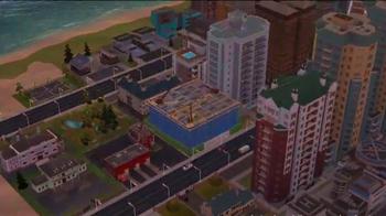 Sim City Build It TV Spot, 'Welcome Mayor' - Thumbnail 4