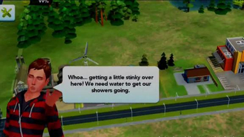 Sim City Build It TV Spot, 'Welcome Mayor' - Thumbnail 5
