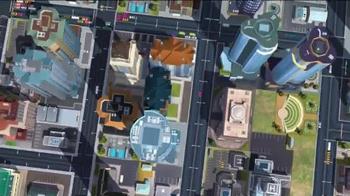 Sim City Build It TV Spot, 'Welcome Mayor' - Thumbnail 6
