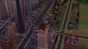 Sim City Build It TV Spot, 'Welcome Mayor' - Thumbnail 8