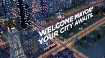 Sim City Build It TV Spot, 'Welcome Mayor' - Thumbnail 9