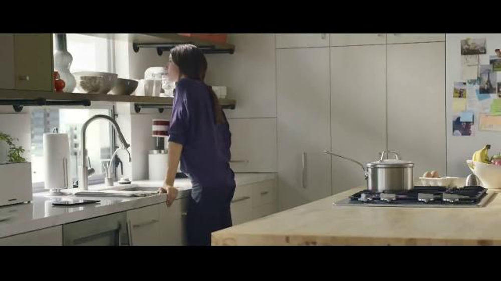 Exxon Mobil TV Commercial, 'Enabling Everyday Progress: Egg' - Video