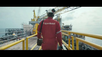 Exxon Mobil TV Spot, 'Enabling Everyday Progress: Egg' - Thumbnail 6