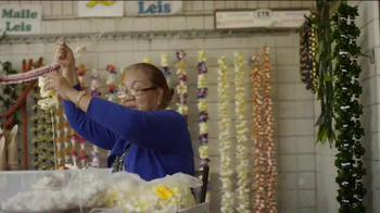 Hawaiian Airlines TV Spot, 'Spirit of Our Home' - Thumbnail 2