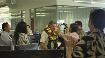 Hawaiian Airlines TV Spot, 'Spirit of Our Home' - Thumbnail 5