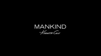 Kenneth Cole Mankind TV Spot, 'Be the Evolution' Song by The Brocks - Thumbnail 1