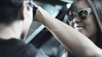 Kenneth Cole Mankind TV Spot, 'Be the Evolution' Song by The Brocks - Thumbnail 3