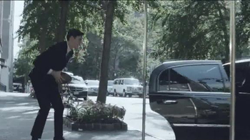 Kenneth Cole Mankind TV Spot, 'Be the Evolution' Song by The Brocks - Thumbnail 6