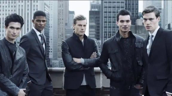 Kenneth Cole Mankind TV Spot, 'Be the Evolution' Song by The Brocks - Thumbnail 7
