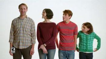 Disney Infinity 2.0 TV Spot, 'Speaking Infinity: Family 2'