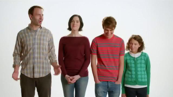 Disney Infinity 2.0 TV Spot, 'Speaking Infinity: Family 2' - Thumbnail 6