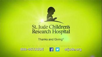St. Jude Children's Research TV Spot, 'Sebastian' Featuring Sofia Vergara - Thumbnail 10