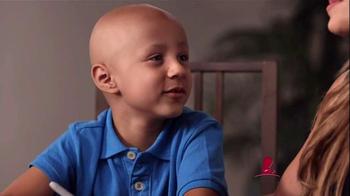 St. Jude Children's Research TV Spot, 'Sebastian' Featuring Sofia Vergara - Thumbnail 2