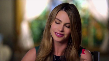 St. Jude Children's Research TV Spot, 'Sebastian' Featuring Sofia Vergara - Thumbnail 7