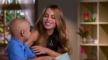 St. Jude Children's Research TV Spot, 'Sebastian' Featuring Sofia Vergara - Thumbnail 8