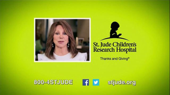 St. Jude Children's Research TV Spot, 'Sebastian' Featuring Sofia Vergara - Thumbnail 9