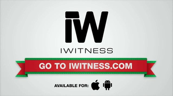 iWitness Personal Safety Smartphone App TV Spot, 'All Over the Country' - Thumbnail 10
