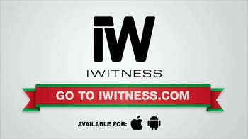 iWitness Personal Safety Smartphone App TV Spot, 'All Over the Country' - Thumbnail 9