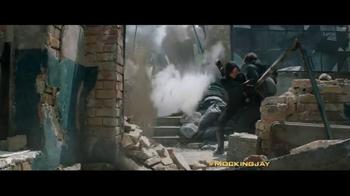 The Hunger Games: Mockingjay Part One - Alternate Trailer 14