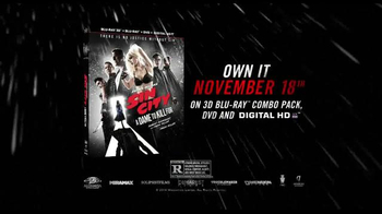 Sin City: A Dame to Kill For DVD TV Spot - Thumbnail 10