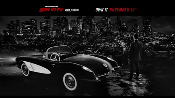 Sin City: A Dame to Kill For DVD TV Spot - Thumbnail 2