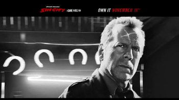 Sin City: A Dame to Kill For DVD TV Spot - Thumbnail 3