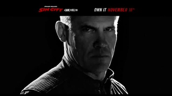 Sin City: A Dame to Kill For DVD TV Spot - Thumbnail 4