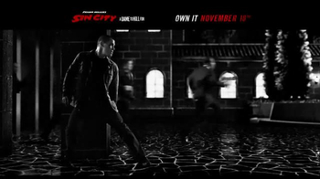 Sin City: A Dame to Kill For DVD TV Spot - Thumbnail 5