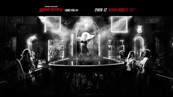 Sin City: A Dame to Kill For DVD TV Spot - Thumbnail 6