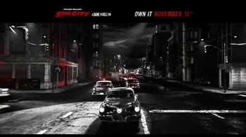 Sin City: A Dame to Kill For DVD TV Spot - Thumbnail 7