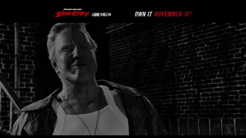 Sin City: A Dame to Kill For DVD TV Spot - Thumbnail 8