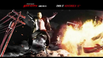 Sin City: A Dame to Kill For DVD TV Spot - Thumbnail 9