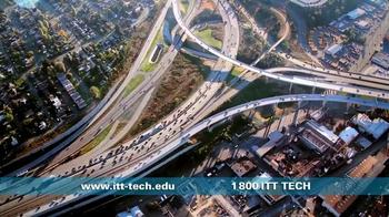 ITT Technical Institute TV Spot, 'Hands On' - Thumbnail 1