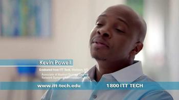 ITT Technical Institute TV Spot, 'Hands On' - Thumbnail 4